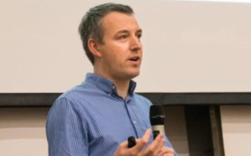 Prof Stephen Clark