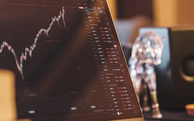 Stock market shares