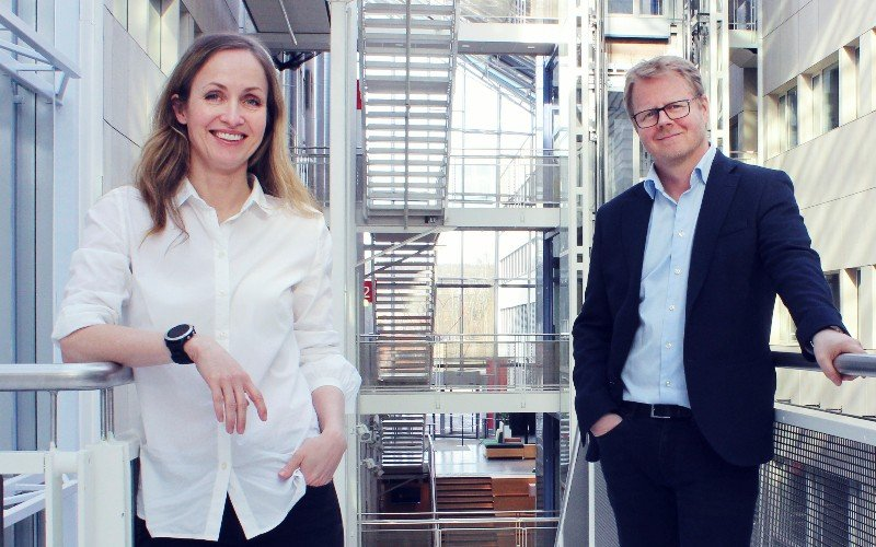 Trond Aas and Anne Lise Waal, Attensi