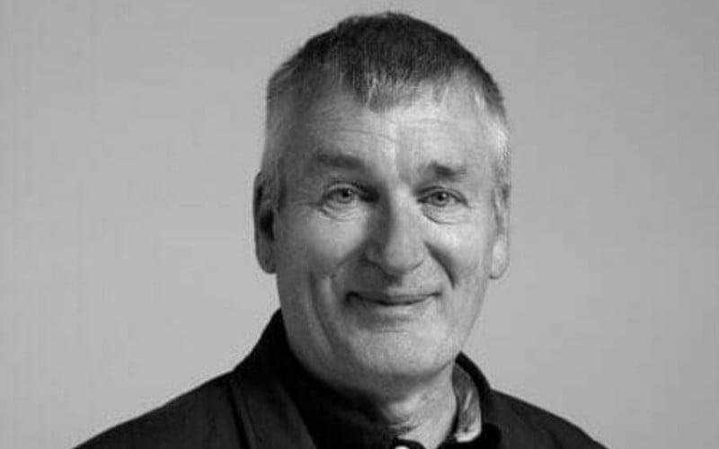 John Douglas, Gymshark