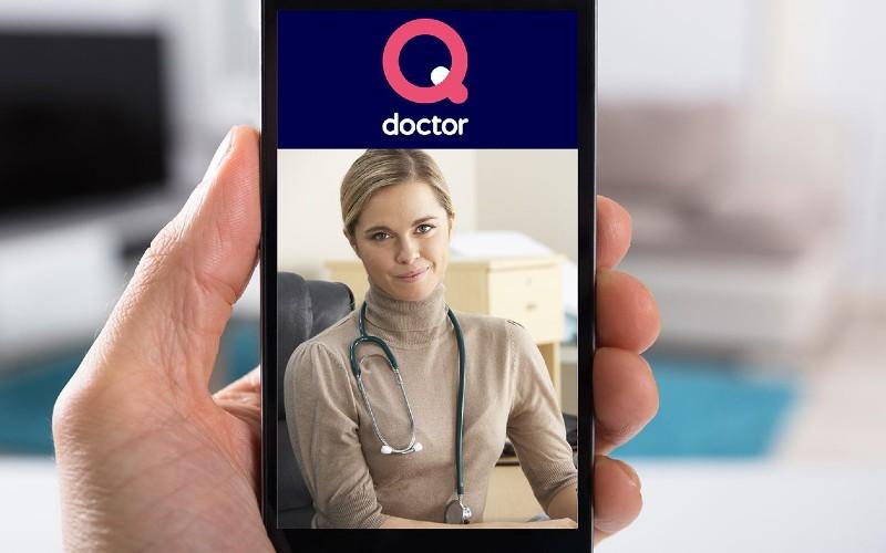 Q doctor