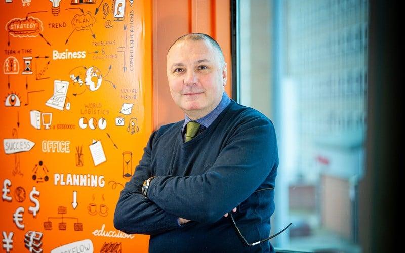 Tony Lackey, SRO Solutions