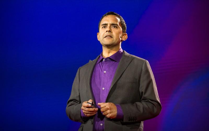 Darshak Sanghavi, Babylon Health
