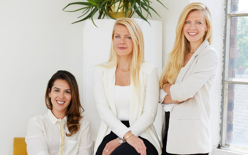 Hertility Health founders