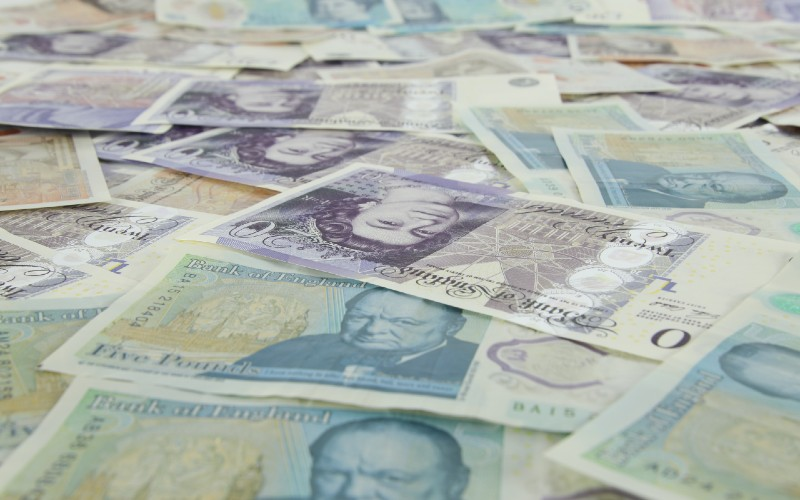 Money, investment, funding