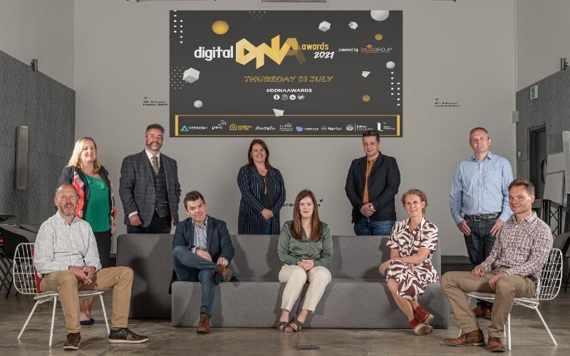 Ormeau Baths, Digital DNA Awards