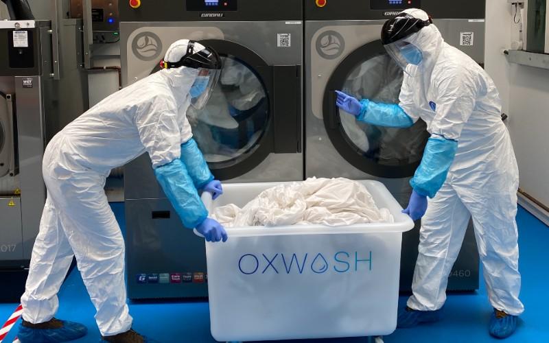 Oxwash