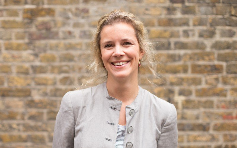 RebeccaKelly, VenueScanner