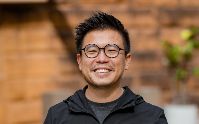 Tim Fung, Co-Founder and CEO of Airtasker (1)