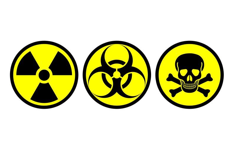 WMD, radiation