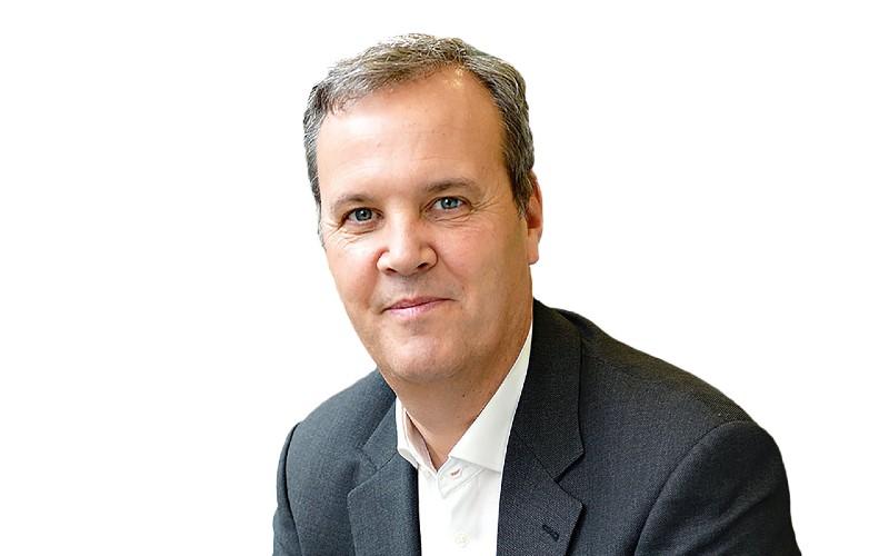 Cees Vermaas, CEO of TISE