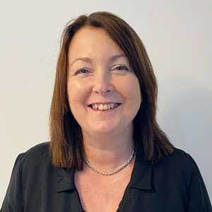 Emma Mahy, IoT Solutions Group