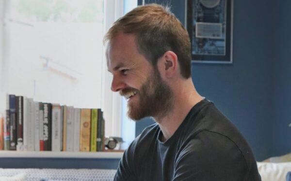 Jarvo founder