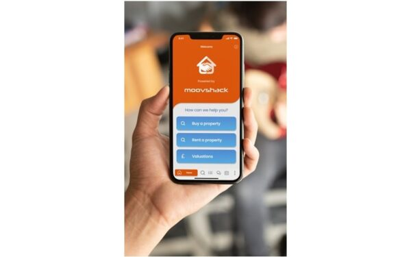 Moovshack app