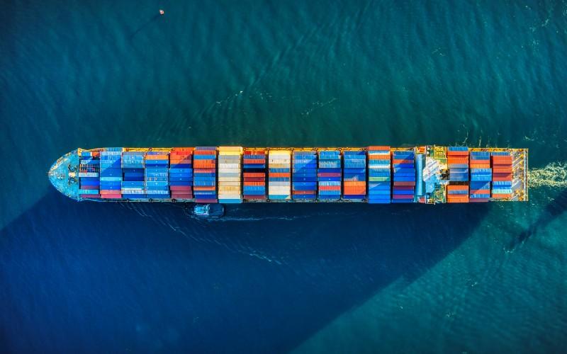 Ship, boat, maritime