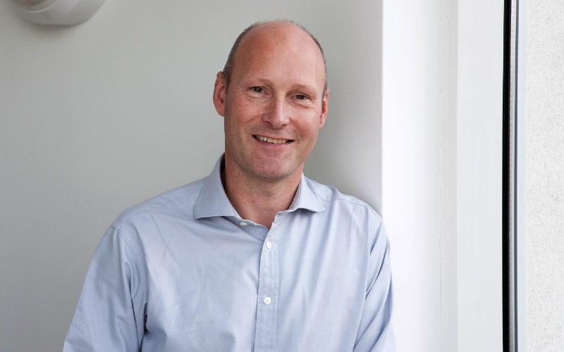 Stuart Bonthrone, Esri UK