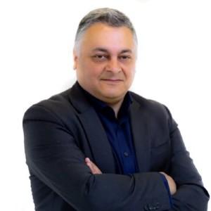 John Mahtani