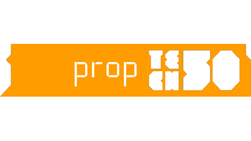 PropTech 50 logo