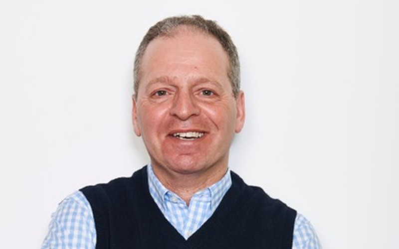Laurence Mellman has joined Kidadl