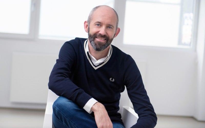 Mark Hartley, Bankifi