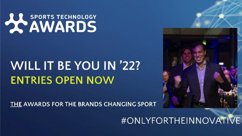 Sports Technology Awards 2022