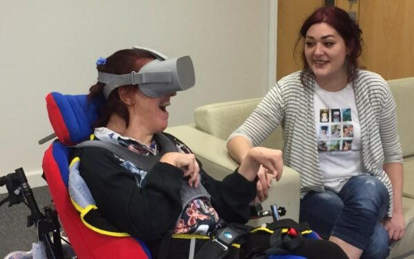 VR Therapies