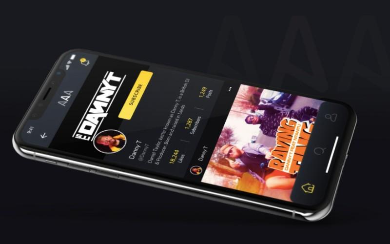 AAA app