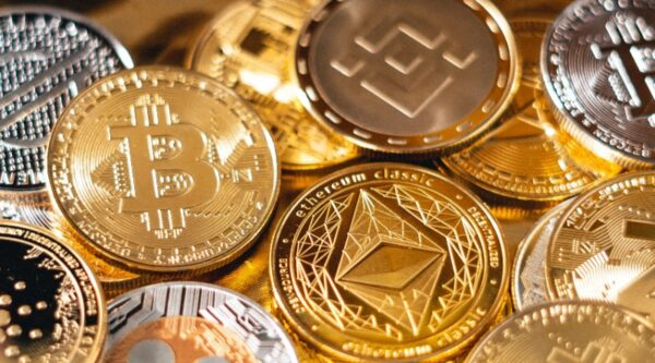 Crypto, cryptocurrency